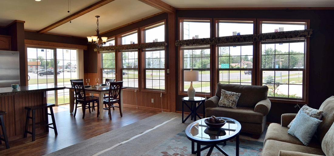 Hayward, Wisconsin Quality Customized Modular U0026 Manufactured Homes